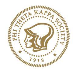 Phi theta kappa on resume